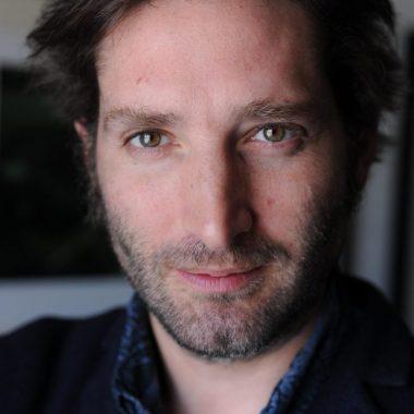 Antoine Gonot